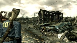 Fallout 3 | E³, 13.07.07