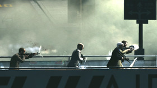 Kane & Lynch: Dead Men | E³, 13.07.07