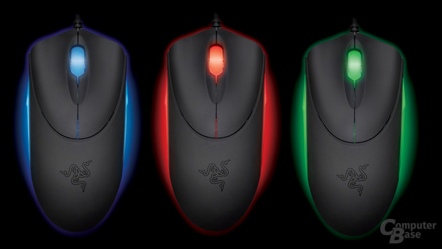 Razer Diamondback 3G