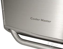 Cooler Master Cosmos – Logo