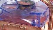 Spire Fourier IV im Test: Kupferner Unterlader mit Kinderkrankheiten