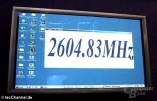 Asetek mit 2,6 GHz Pentium 4