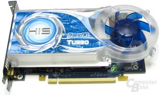 HIS Radeon HD 2600 XT IceQ