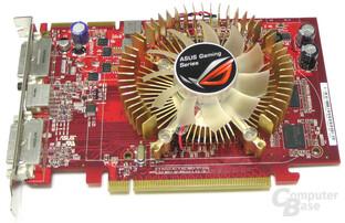 Asus Radeon HD 2600 XT