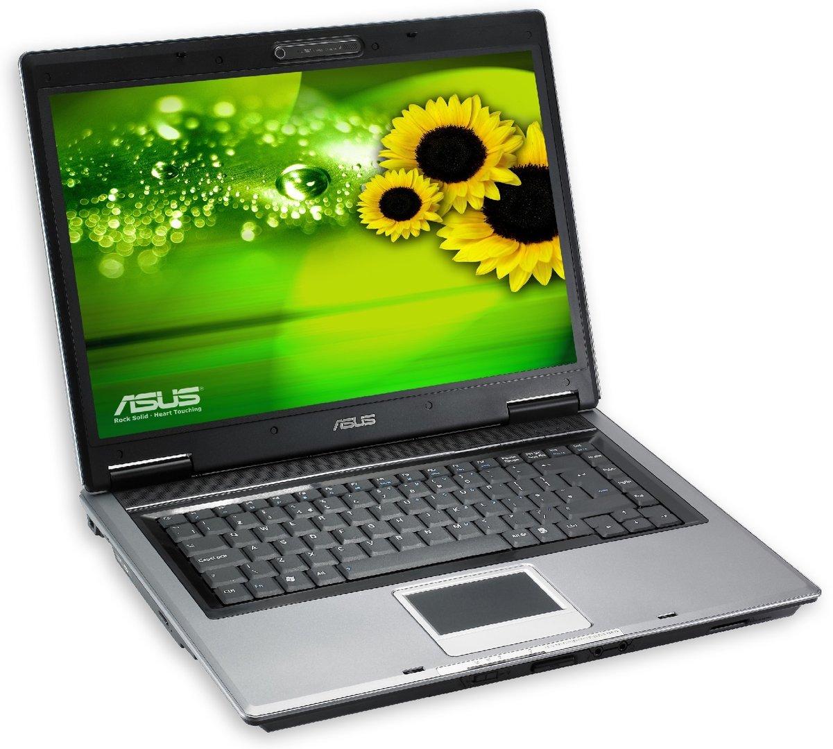 Asus F3-Serie