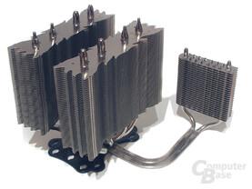 Riesige Kühlcombo: IFX-14 und HR-10