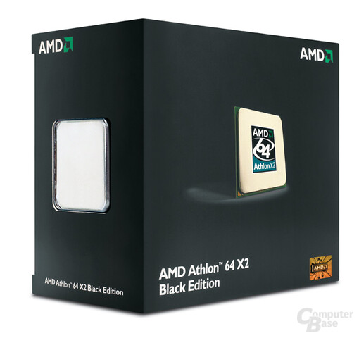 AMD Athlon 64 X2 6400+ Black Edition