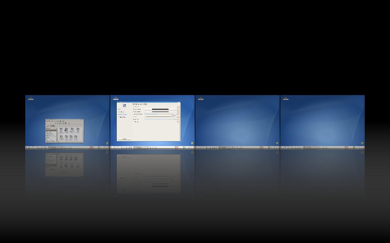 "Compiz ""Desktop Expo"" 2"