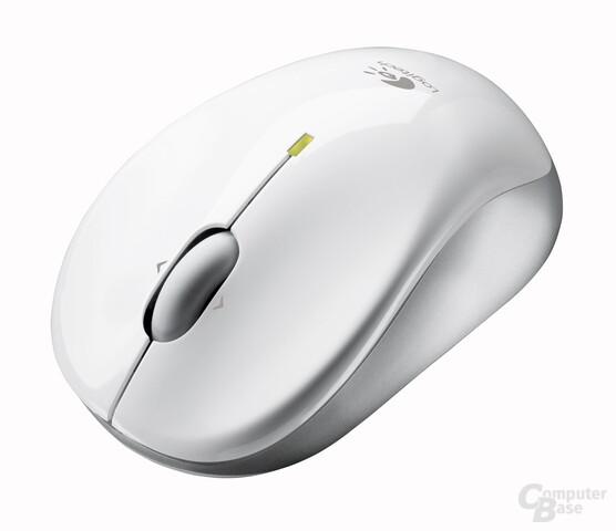 Logitech V470 weiß
