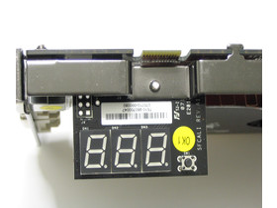 Calibre 8600 GT LED