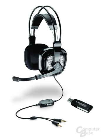 Plantronics .Audio 770