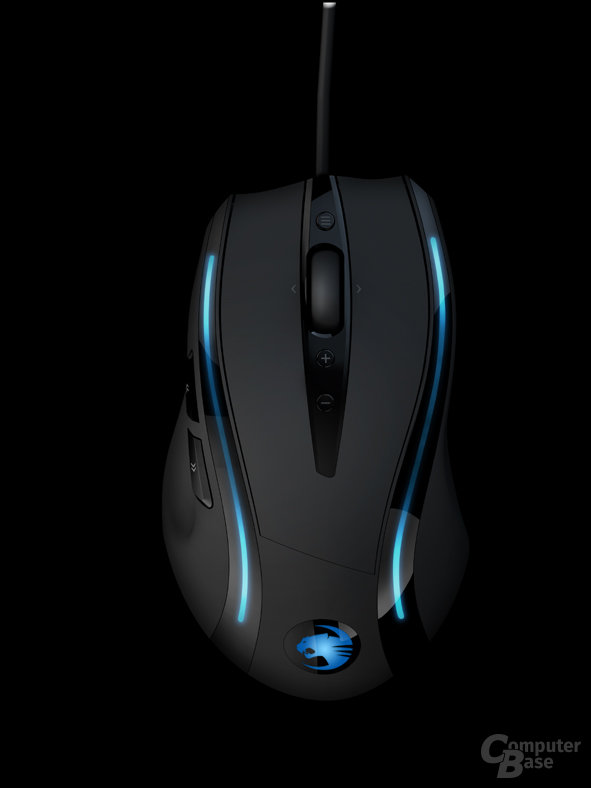 Roccat Kone Gaming Mouse