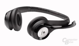 Logitech ClearChat Comfort USB