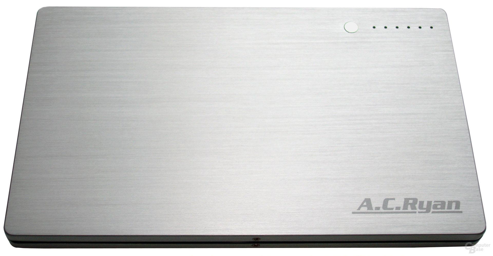 A.C. Ryan MobiliT Universal External Battery