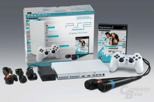 Weiße PS 2