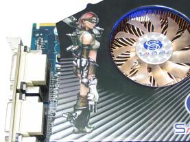 Radeon HD 2600 XT X2 Maskottchen