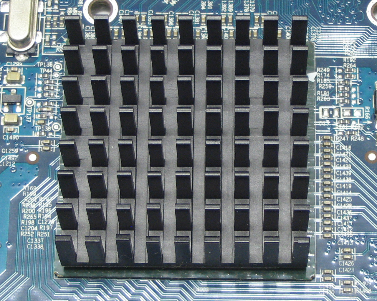 PLX PCIe-Switch