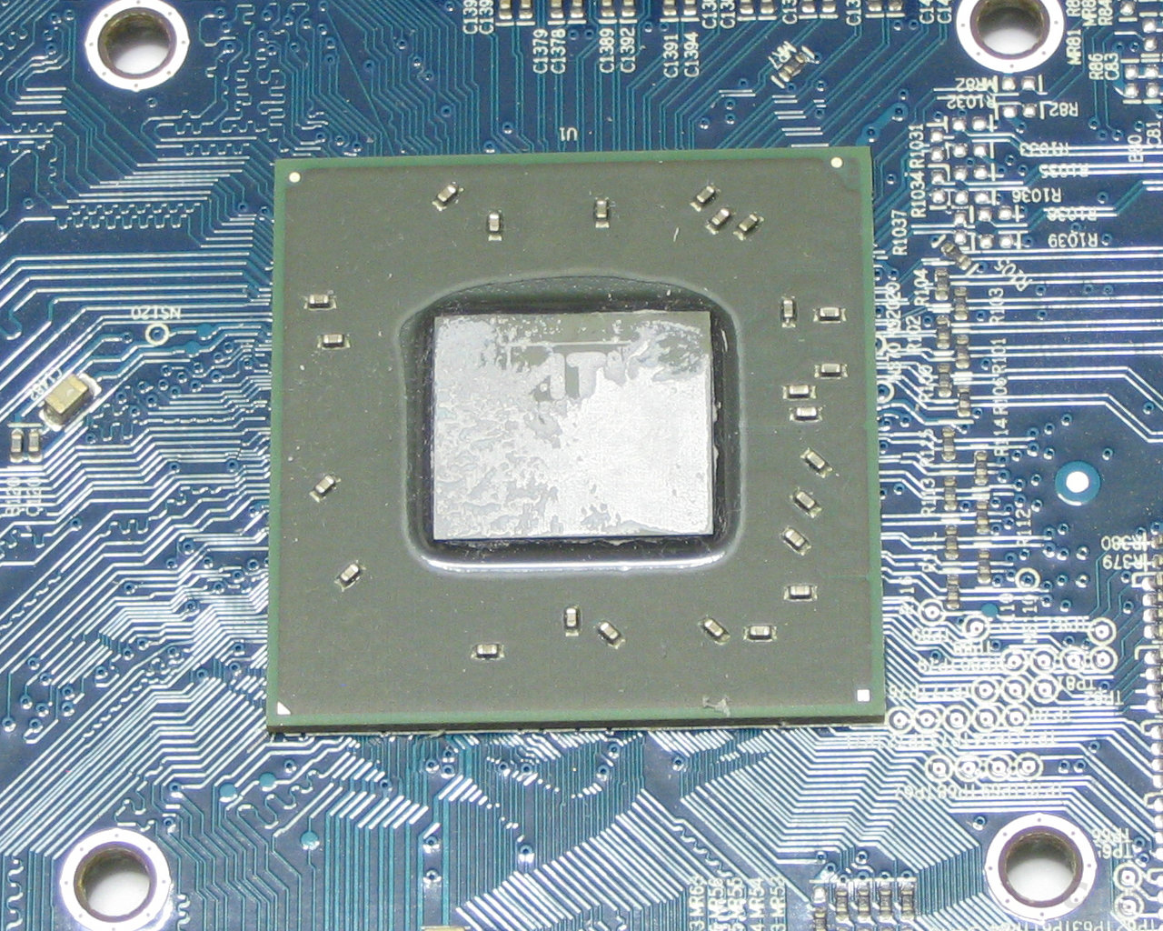 RV630-GPU