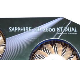 Radeon HD 2600 XT X2 Bezeichnung