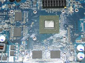 Radeon HD 2600 XT X2 GPU und Speicher