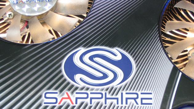 Sapphire Radeon HD 2600 XT X2 im Test: CrossFire unter Windows Vista