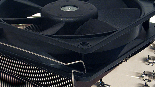 Thermalright Ultra-120 eXtreme im Test: Sechs Heatpipes gegen vier Kerne