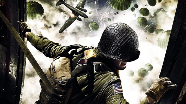 Medal of Honor: Airborne im Test: Der 2. Weltkrieg geht in die nächste Runde