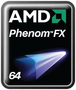 AMD Phenom FX
