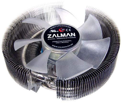 Zalman CNPS 8700 NT
