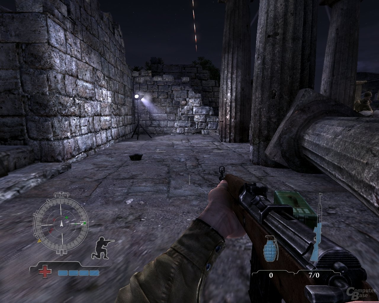 iMedal of Honor – Airborne