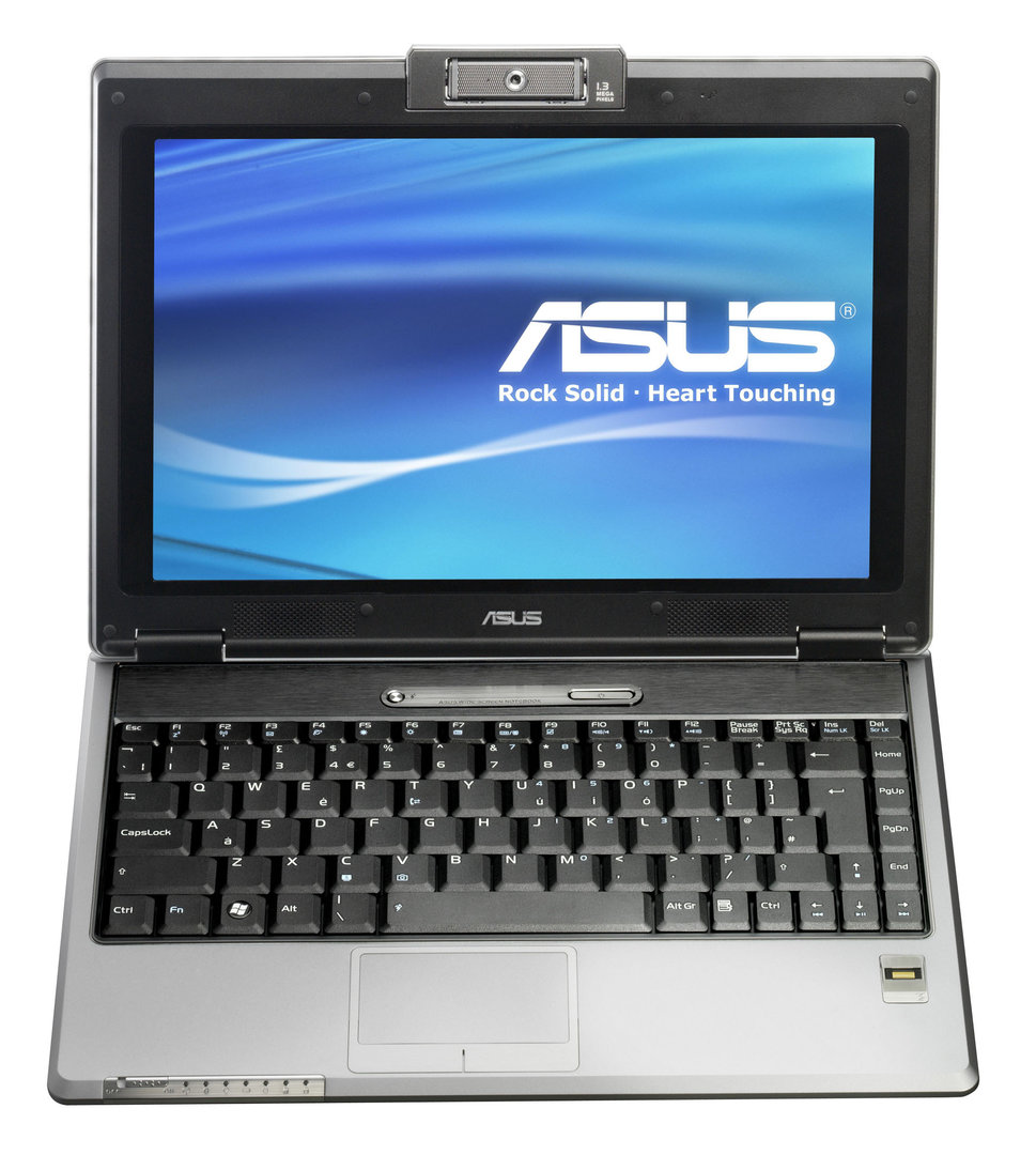 Asus F9-Serie