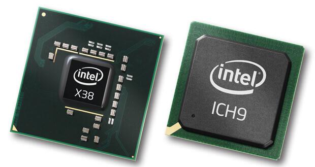 Intel X38