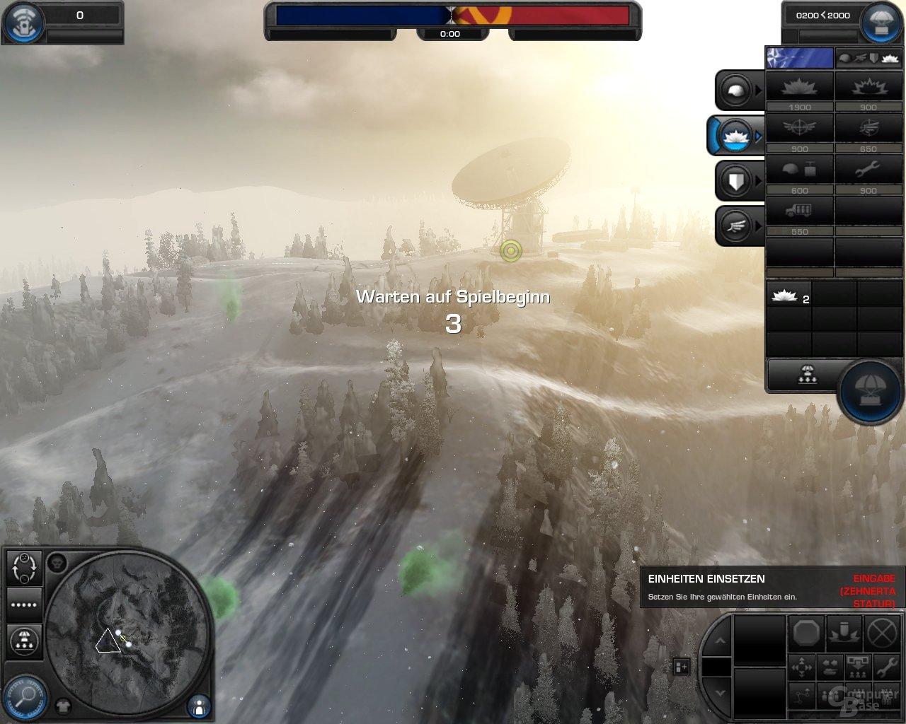 WiC – Multiplayer