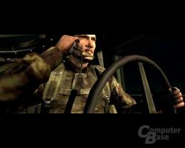 Panzerkommandant Bannon