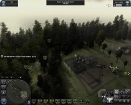 WiC – Infanterie