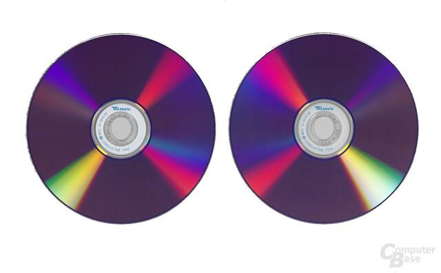Traxdata DVD-R 8x 9.4GB