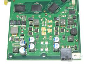 GeForce 8800 GT Spannungswandler