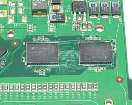 GeForce 8800 GT Speicher