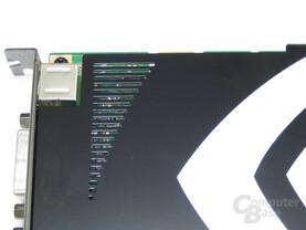 GeForce 8800 GT Kuehleranfang