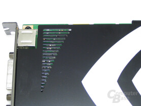 GeForce 8800 GT Kuehleranfang
