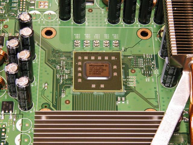 Xbox 360 65 nm