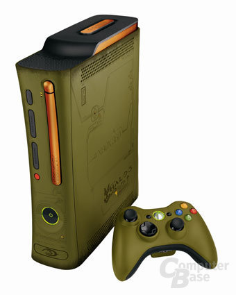 Xbox 360 Halo-3-Edition