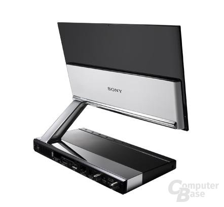 Sony Xel 1