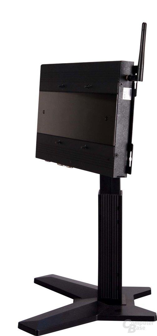Standardfuß mit VIA m7700 PC