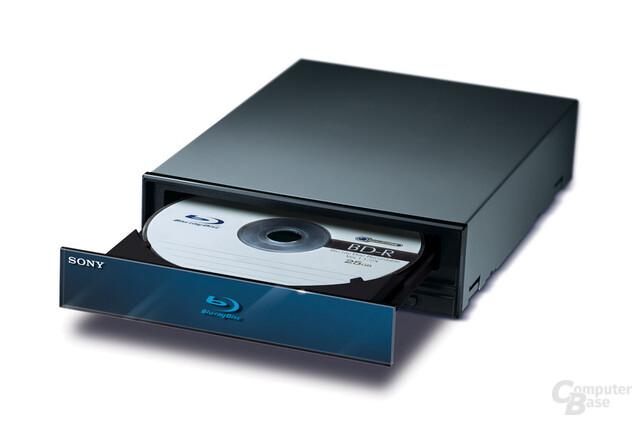 Sony BWU-200S 4x Blu-ray-Brenner