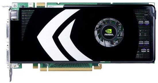 GeForce 8800 GT: kleiner Lüfter (alt)