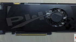 GeForce 8800 GT: großer Lüfter (neu)