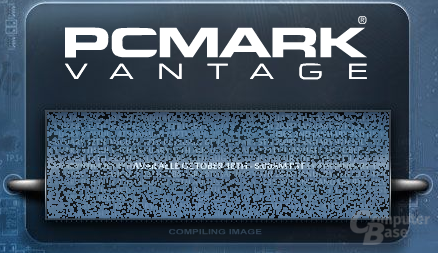 PCMark Vantage Countdown