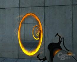 Portal: Moderne Endlosschleife