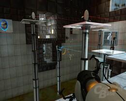 Portal: Trickreich